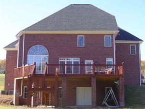 Rear Exterior Photo
